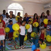 ISA Djibouti - Open House June 2016