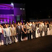 LWIS-Hazmieh Inauguration - Guests